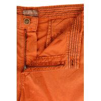 Nayerou popeline shorts Napapijri orange