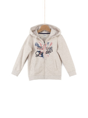 Pepe Jeans London Bluza Angelica jr