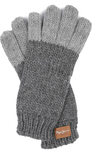 Pepe Jeans London Gloves Marge