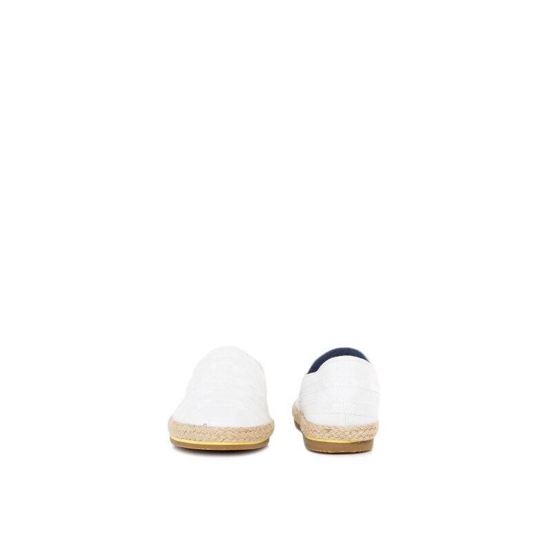 Gina espadrilles Gant white