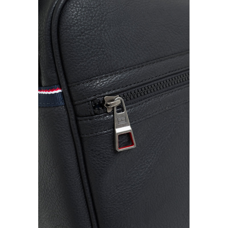 Essential Reporter bag Tommy Hilfiger black