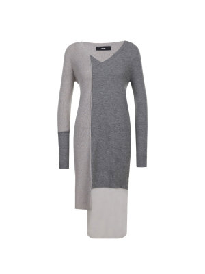 Diesel Woolen Dress M-Glice