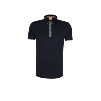 Playott Polo Boss Orange navy blue