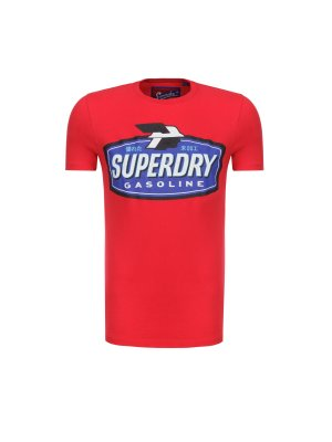 Superdry T-shirt Reworked Classic