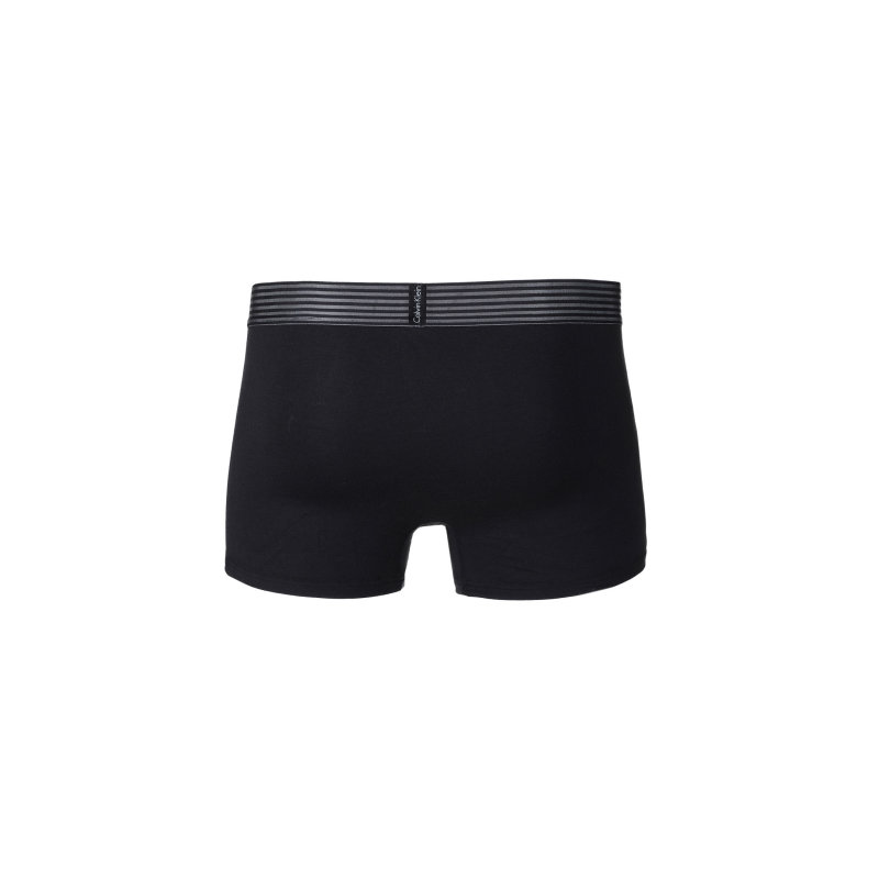 Bokserki Iron Strenght Calvin Klein Underwear czarny