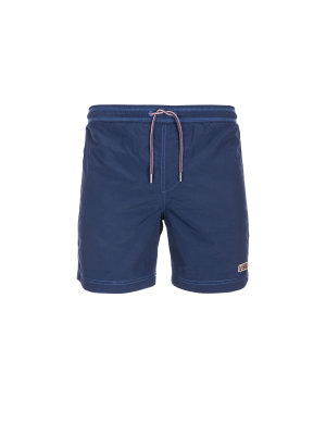 Napapijri Villa Solid swim shorts