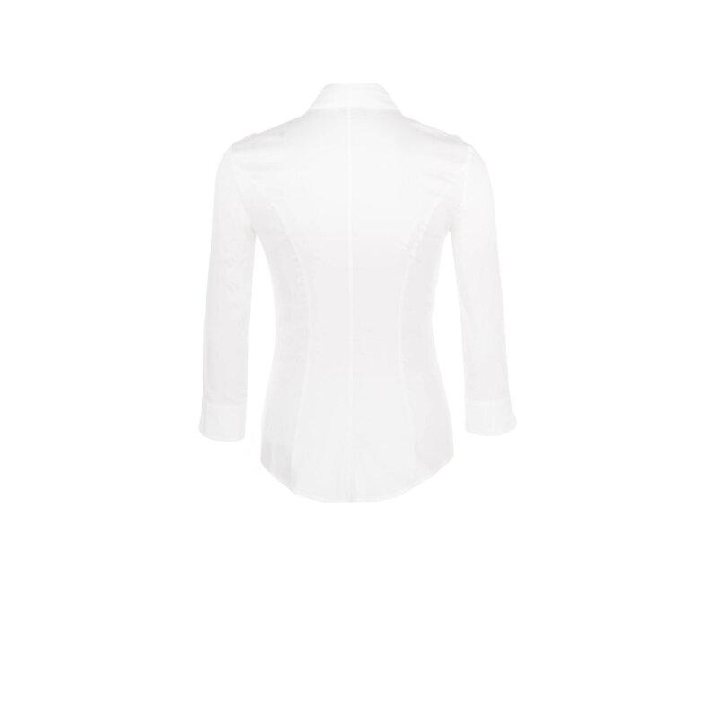 Koszula Elisabetta Franchi biały