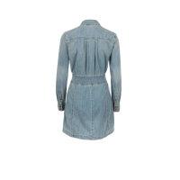 Dress Guess Jeans blue