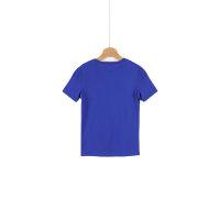 T-shirt Atlantic Tommy Hilfiger niebieski