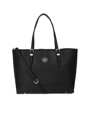 Tommy Hilfiger Honey Medium Shopper Bag