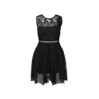 Deporre Abito dress Pinko black