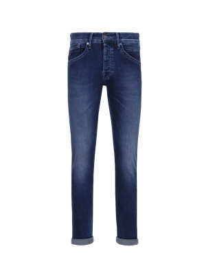 Pepe Jeans London Jeansy Track