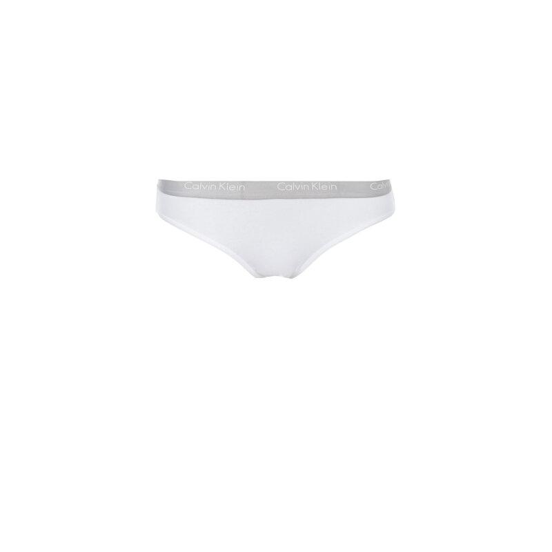FIGI 2-PACK Calvin Klein Underwear biały