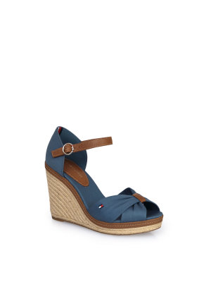 Tommy Hilfiger Elena Wedges