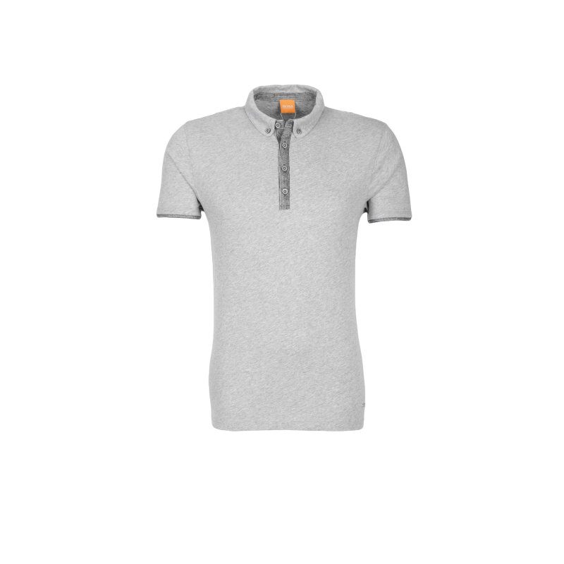 Playott Polo Boss Orange gray