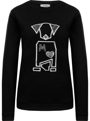 MAX&Co. Dorato jumper