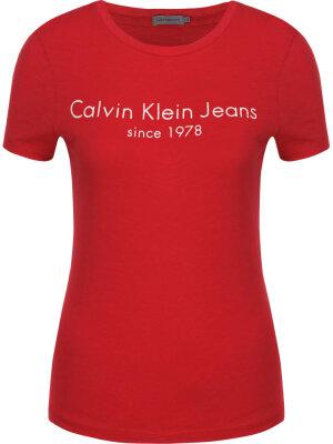 Calvin Klein Jeans T-shirt Tamar-49 | Regular fit