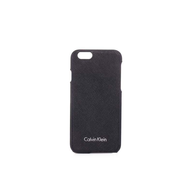 Sophie phone case Calvin Klein black