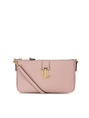 Lauren Ralph Lauren Pam Mini Messenger Bag