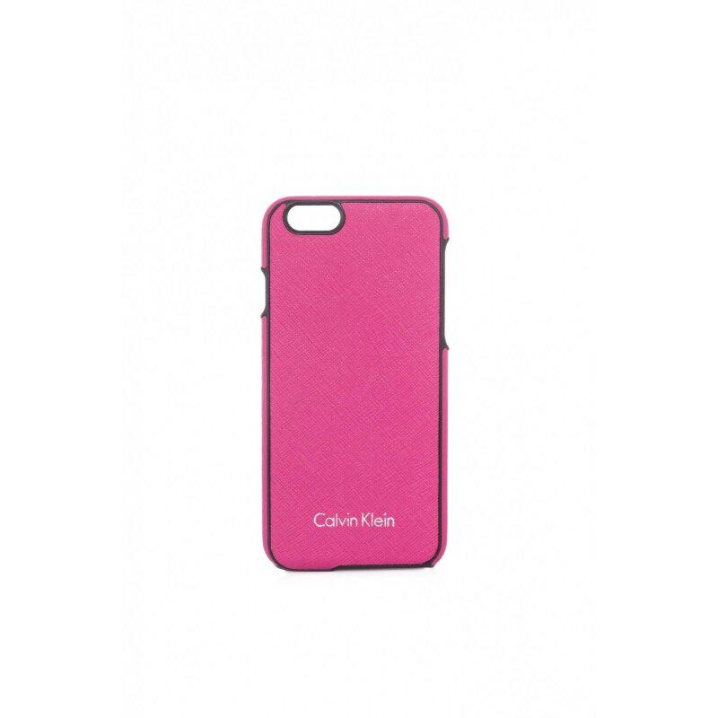 Sophie phone case Calvin Klein fuchsia