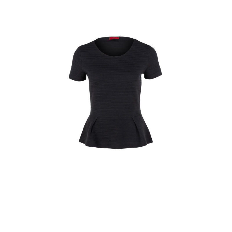 Nelice blouse Hugo black