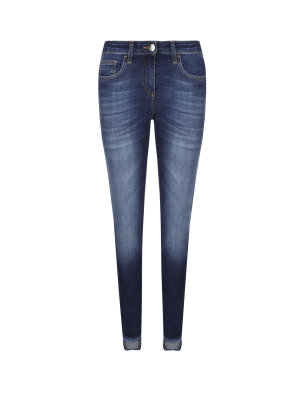 Elisabetta Franchi Skinny Jeans