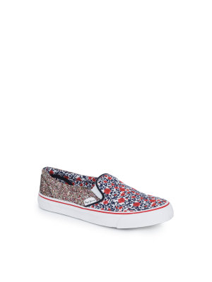 Pepe Jeans London Slip on Alford Suzanne