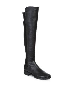 Stuart Weitzman Schizo Boots