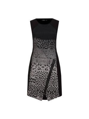 Desigual Sukienka Santorini
