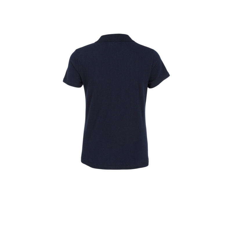 Bambi polo Pepe Jeans London navy blue