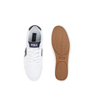 Hugh-Ne Sneakers Polo Ralph Lauren white