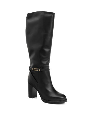 Tommy Hilfiger High boots Millary 10A