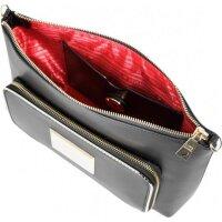 Messenger bag/Clutch Love Moschino black