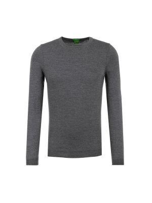 Boss Green Wełniany sweter C Caio
