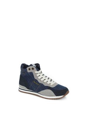 Pepe Jeans London Gable Diplomatic Sneakers