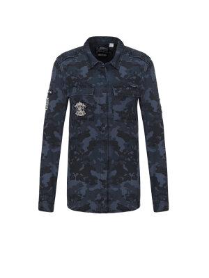 Superdry Military Amber shirt