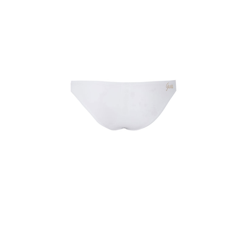 Dół od bikini Guess biały
