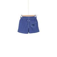 Szorty kąpielowe Guido Pepe Jeans London niebieski