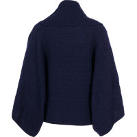 Polo neck Polo Ralph Lauren navy blue