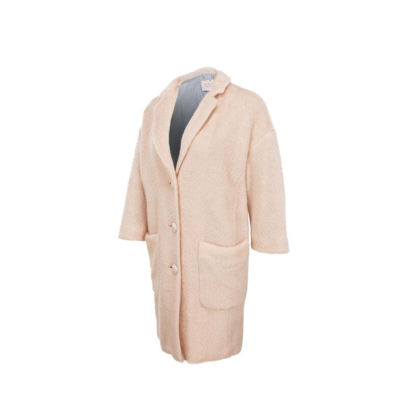 Płaszcz Coppia MAX&Co. pudrowy róż