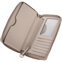 Jet Set Travel wallet Michael Kors beige