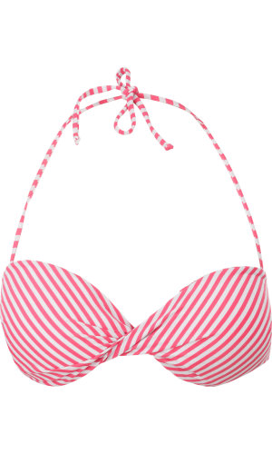 TwinSet U&B Góra od bikini push up