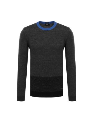 Boss Nartelli wool sweater