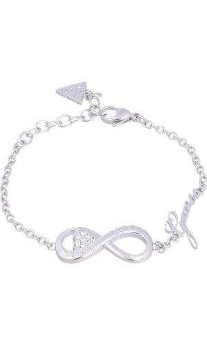 Guess Bracelet INFINITY HEART