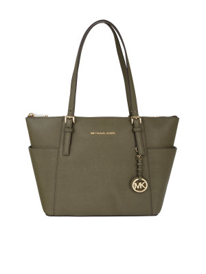 Michael Kors Jet Set Item Shopper Bag