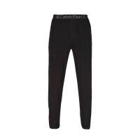 Spodnie od piżamy Iron Strength Calvin Klein Underwear grafitowy
