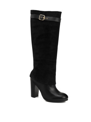 Tommy Hilfiger High boots Stephanie 12C