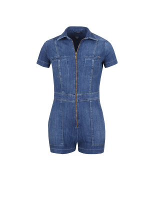 Guess Jeans Sophia Playsuit