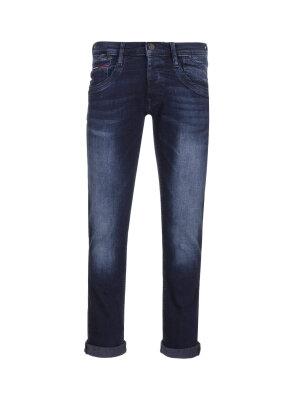 Hilfiger Denim jeansy saber