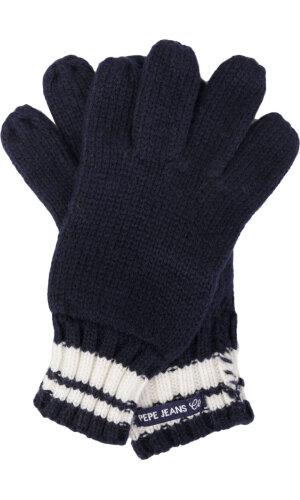 Pepe Jeans London Gloves Basil